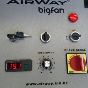 Comprar climatizador industrial